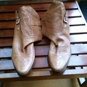 Franco Sarto Cowboy boots